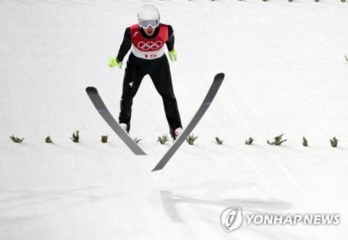 [올림픽]김현기, 착지도 가뿐하게
