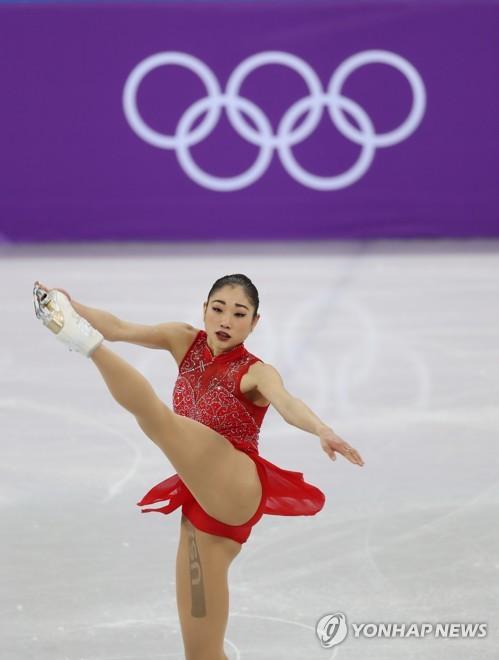 올림픽 나가수의 스파이럴