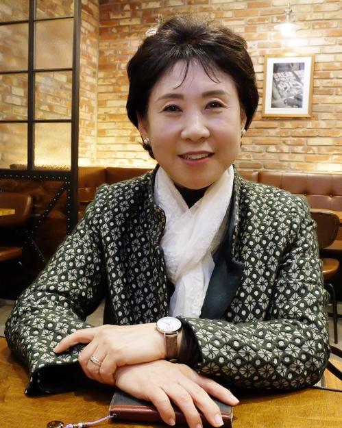 [사람들] 다문화 결손가정 자녀 돌보는 강영신 온두라스 한인회장