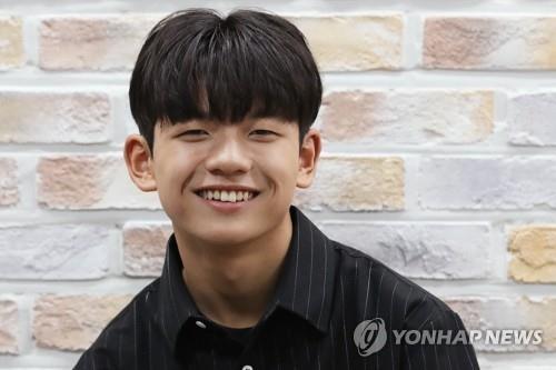 왕석현, '서른이지만 열일곱입니다'로 연기 복귀