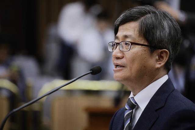 국민의당, 자유한국당 저질공세 올라타고 김명수 날릴까?