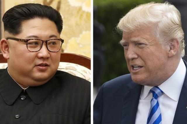 북미정상회담서 펼치게 될 트럼프의 '비밀 전략'?