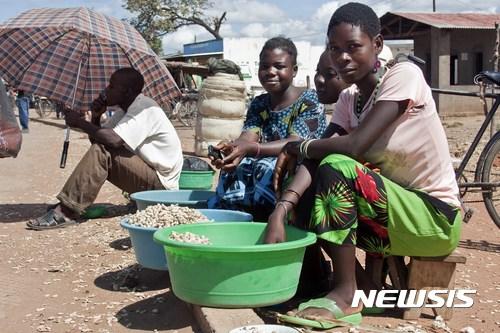 아프리카 동·남부, 백색증 `인간 사냥` 성행