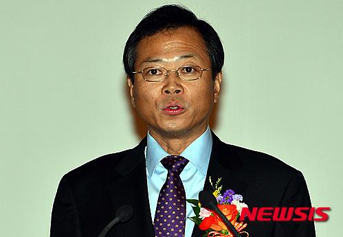 `총장 후보` 오세인 광주고검장 사의···¨검찰, 위기다¨