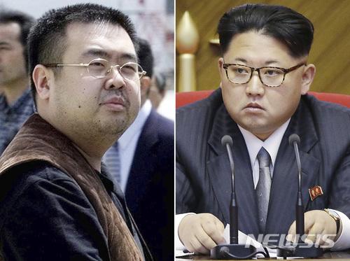 ¨김정남을 北최고지도자로¨ 장성택 발언 밀고가 암살 초래