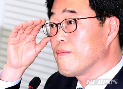 김기식 금융감독원장, `운명은?`