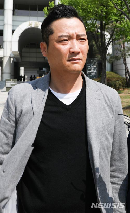 `백남기 유족 명예훼손` 장기정 1차 공판