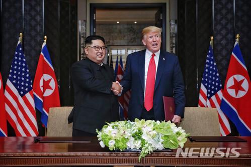 증권가 북한 연구 강화…신한금융투자, '한반도 신경제팀' 꾸려