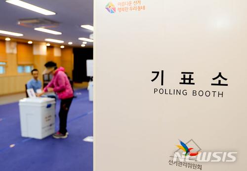 제주, 6·13 지방선거 최종 투표율 65.9…전국 2위 마감