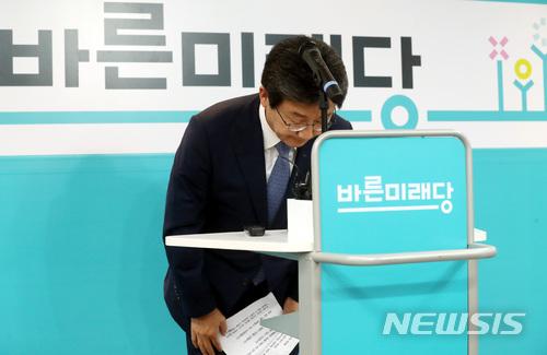 바른미래당, 대구·경북서 101명 출전해 4명 당선...존재감 '흔들'