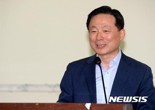 박찬우 벌금 300만 의원직 상실… 한국당 의석 117→116