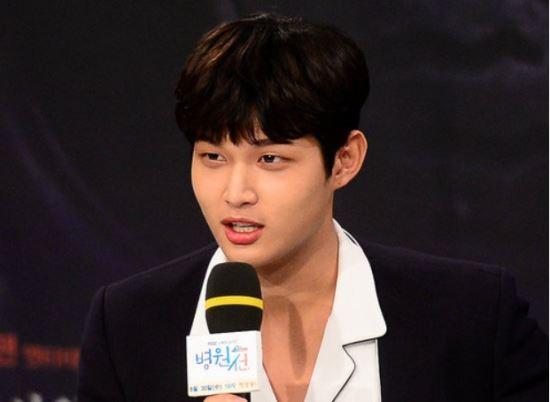 女연예인 성추행·협박한 이서원, '어바웃타임' 하차…뮤직뱅크는?