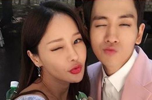 """""""이미 법적 부부"""" 미나♥류필립, 7월 7일 결혼식 올린다"""
