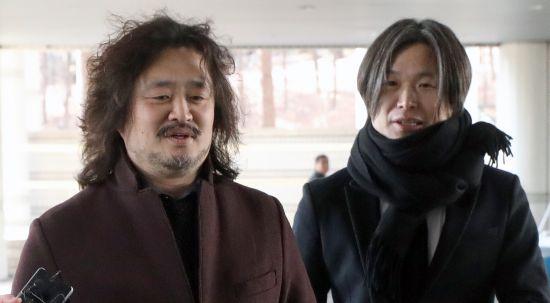 """""""김어준-주진우에 대한 비난은 확증편향""""… 정치공작 의혹 제기"""
