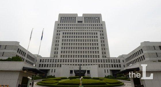김명수 대법원장 판사 979명 인사…고법판사 대폭 확대