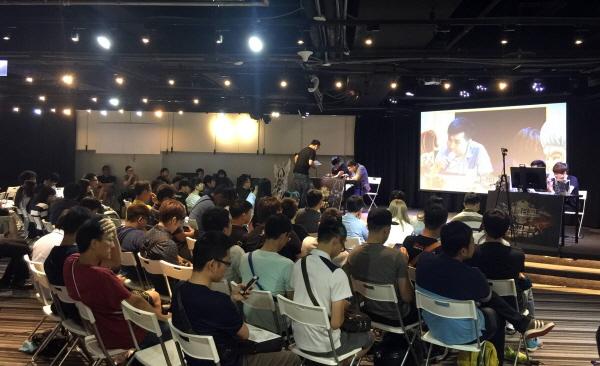 모바일 RPG '서머너즈 워' 대만 오프라인 e스포츠 대회 개최