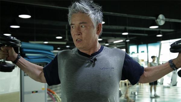 [주말 MBN] 배우 이동준의 젊게 사는 비결