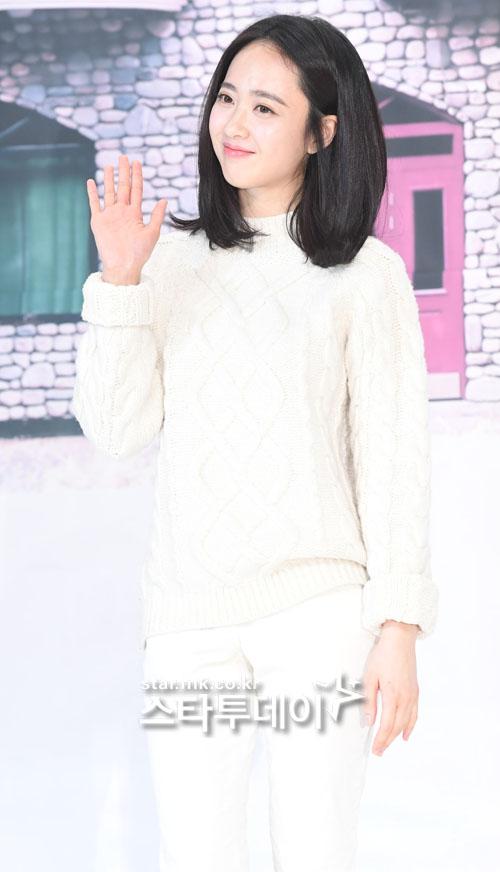 김민정 측 ¨미스터 션샤인 출연 긍정 조율 중¨
