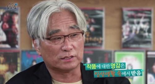 """이윤택, 김수희가 폭로한 성추행 논란에 활동 중단…""""연극계도 '미투'"""""""