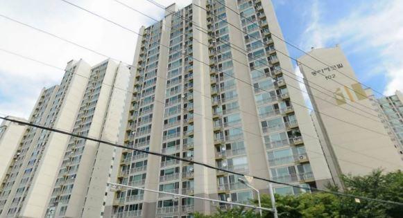 향후 상승 가능성 높은 알짜 아파트 포일동, `의왕포일동아에코빌`