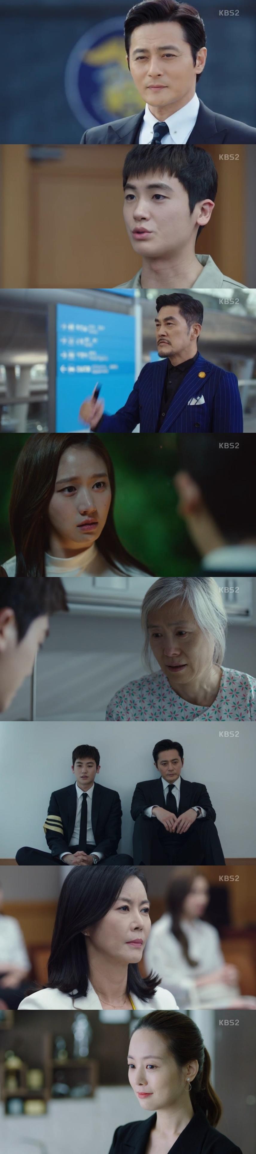 '슈츠' 죗값 치른 박형식 장동건과 진짜 파트너로 '새 출발'…해피엔딩 종영