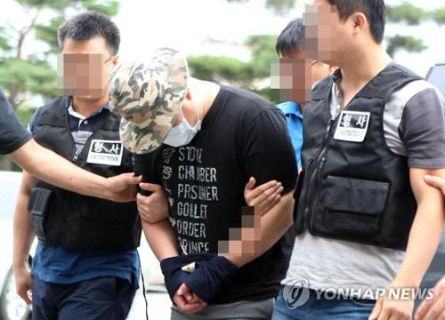 `밀양 여아 납치` 20대 남성 구속여부 오늘 결정