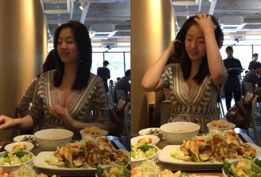 '매드독' 류화영, 눈 뗄 수 없는 아찔한 볼륨감···일상 미모 '폭발'