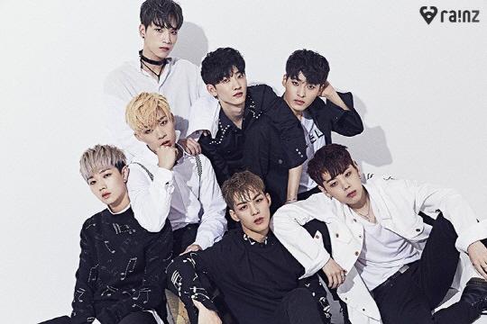 `기적의 데뷔` 레인즈, 워너원·뉴이스트W 이어 가요계 공략 나서...오후 6시 신곡 공개