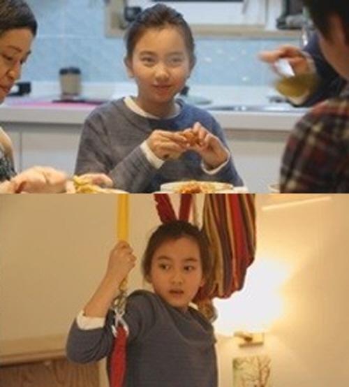 '둥지탈출3' 갈소원, 알고보니 강다니엘 팬..안무까지 완벽 소화