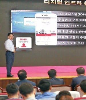 [도약하는 금융산업] 핀테크 강화·새 수익원 창출에 역량 집중
