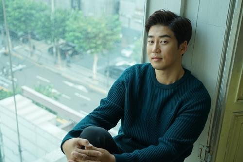 """[인터;View] '범죄도시' 윤계상 """"마동석과 마지막 혈투, 이기고 싶었다"""""""