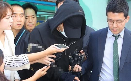 남경필 아들은 미래 법꾸라지?…'마약 밀수·투약' 1심서 집행유예