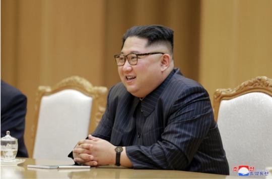北 '일본 패싱' 노골화…풍계리 핵실험장 폐기 취재단서 日 OUT