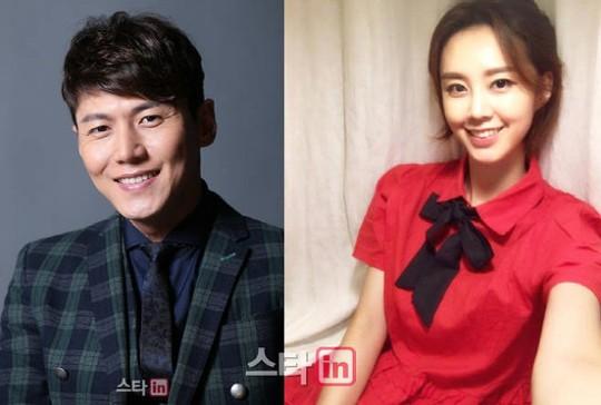 송재희♥지소연, 9월 7일 결혼… SNS+'정글'서 프러포즈