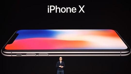 애플 '아이폰X' 마침내 공개‥지문 대신 얼굴인식
