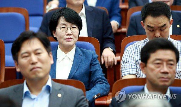 박선숙, 安과 결별 초읽기?