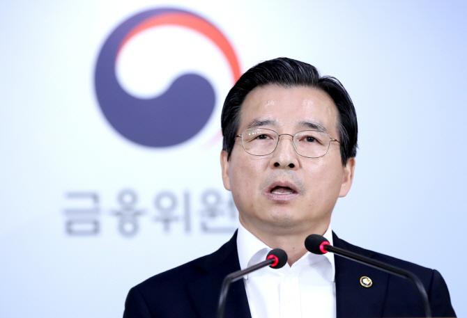 '삼바 회계 논란'…금융위vs금감원 2차전 예고