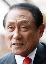 향군회장에 김진호 前 합참의장