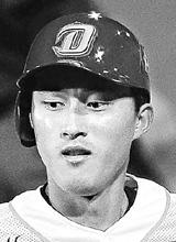 2홈런 노진혁 '인생 역전' MVP
