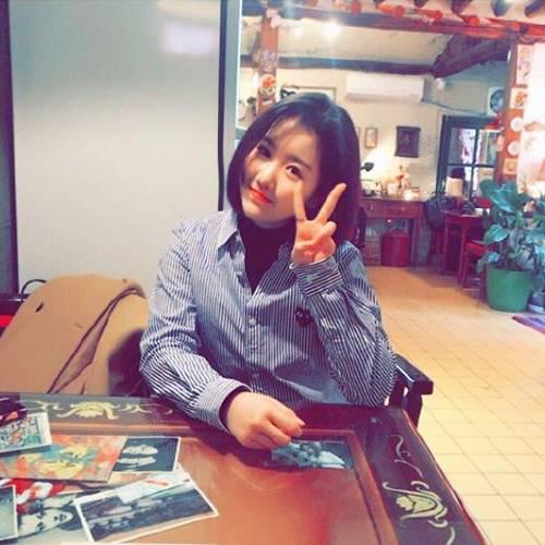 '빵꾸똥꾸' 진지희 고등학교 졸업 '공로상' 수상…동국대 연영과 진학