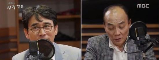 """원희룡 출구조사 1위, 유시민 """"무소속 ·인물 우위' …전원책 '더 큰 꿈 가능'"""