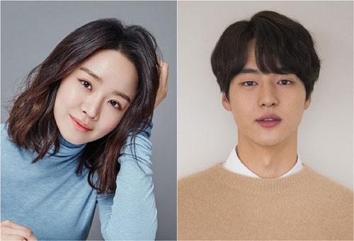 신혜선-양세종, SBS '서른이지만 열일곱입니다' 출연 확정