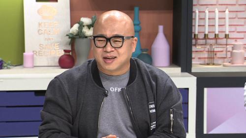 """'냉부해' 돈스파이크 고민 털어놔 """"21년차 음악 프로듀서인데 백화점 요리강좌 들어와"""""""