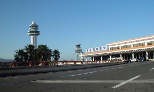 제주 제2공항 건설사업 '난기류'