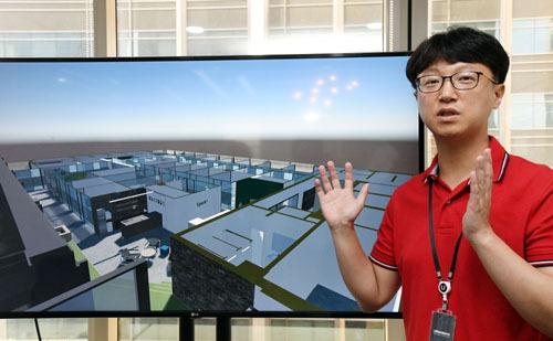 집안 가구 배치 3D로 미리 구현… 가상화 플랫폼 구축