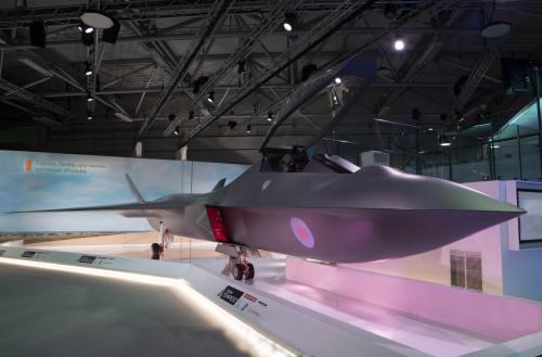 전투기 개발 글로벌 경쟁 재점화…한국은 괜찮을까 #가상현실