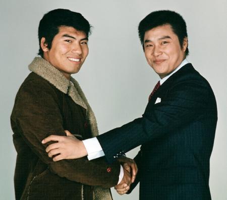 남진 대 나훈아…가요사의 해묵은 논쟁 이제 끝내자