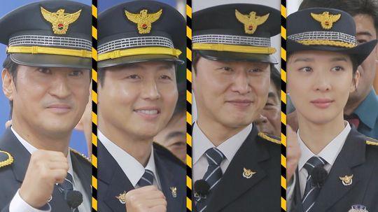 """[Y현장] """"양파같은 매력""""..`시골경찰3`, 첫 여경 이청아가 만들 新케미(종합)"""