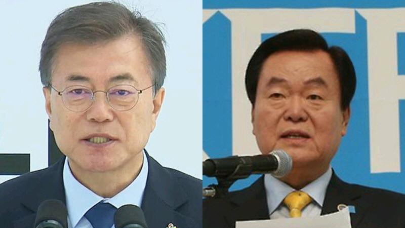 [뉴스pick] 김경재 자유총연맹 회장 기소에 화제 되는 문 대통령 페이스북
