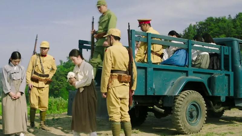[문화현장] 증언 영상 더해져…영화 `귀향 : 끝나지 않은 이야기`